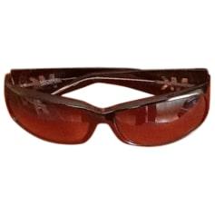 Sunglasses MICHAEL KORS Black