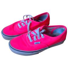 8d04091c1c Chaussures Vans Femme occasion   articles tendance - Videdressing