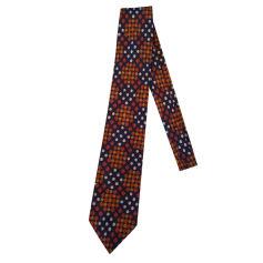 Cravate YVES SAINT LAURENT Multicouleur