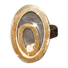 Ring CHOPARD Gelb
