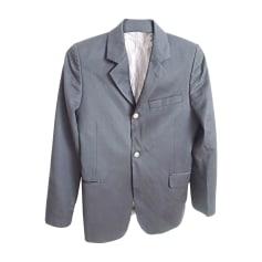 Jacket CYRILLUS Blue, navy, turquoise