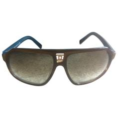 Sunglasses DSQUARED Brown