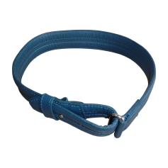 Belt CHLOÉ Blue, navy, turquoise