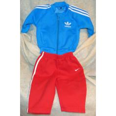 Ensemble & Combinaison pantalon Adidas  pas cher