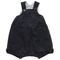 Playsuits BABY DIOR Blau, marineblau, türkisblau