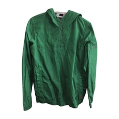Windbreaker PAUL SMITH JUNIOR Green
