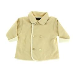 Jacket BURBERRY Beige, camel