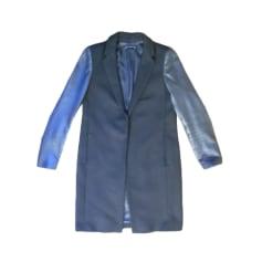 Manteau caban femme zara