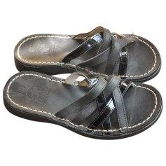 Sandales KICKERS Noir