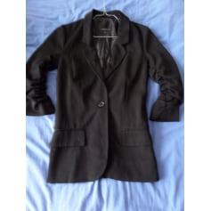 Blazer, veste tailleur AMISU Noir