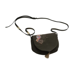 Bag BONPOINT Khaki
