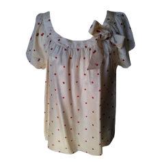 Top, tee-shirt BELLEROSE nude