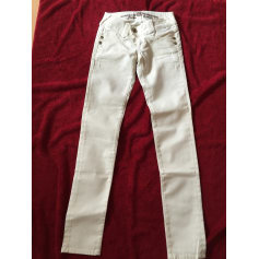 Jeans slim Stone Aged  pas cher