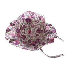 Hat JACADI Purple, mauve, lavender