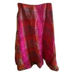 Maxi Skirt KENZO Multicolor