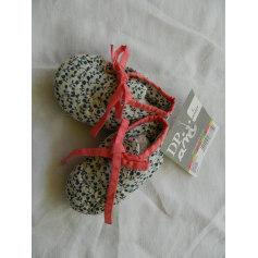 Slippers DU PAREIL AU MÊME DPAM Pink, fuchsia, light pink