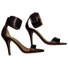 ab2ebcec9e0f Chaussures Mango Femme   articles tendance - Videdressing