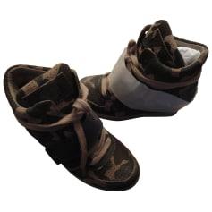 Sneakers ASH Khaki