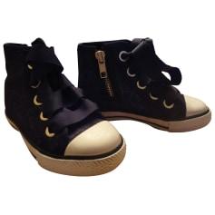 Sneakers ASH Schwarz