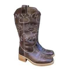 8766a218e7fa Chaussures Kickers Femme   articles tendance - Videdressing