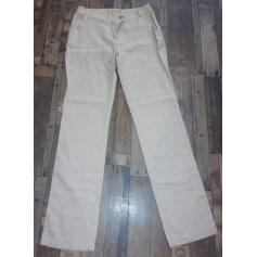 Pantalon droit R867  pas cher