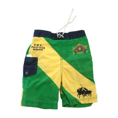 Swim Shorts RALPH LAUREN Green