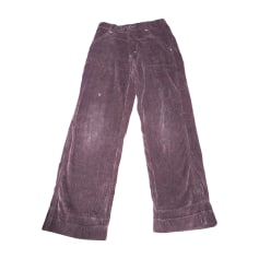 Pants JACADI Brown