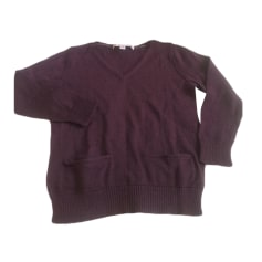 Sweater BONPOINT Purple, mauve, lavender