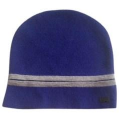 Mütze DIOR Blau, marineblau, türkisblau