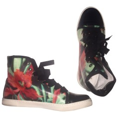 Sneakers LANVIN Multicolor