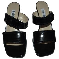 Sandales à talons BALDININI Noir