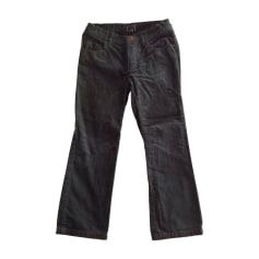 Pants BONTON Khaki