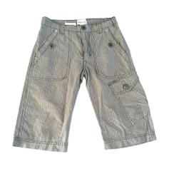 Bermuda Shorts DIESEL Khaki