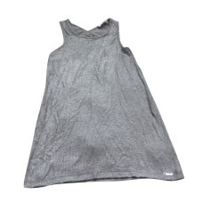 Dress CHLOÉ Gray, charcoal