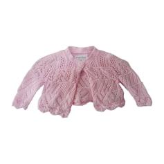 Strickjacke, Cardigan RALPH LAUREN Pink,  altrosa