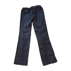 Pantalon ELIANE ET LENA Noir