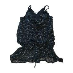 Top, Tee-shirt ELIANE ET LENA Noir