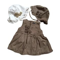 Blouse, Short-sleeved Shirt Lili Gaufrette