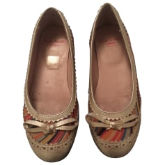 Ballet Flats PAUL SMITH JUNIOR Multicolor