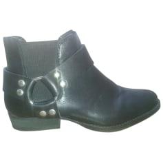 Chaussures de sport ASOS Noir