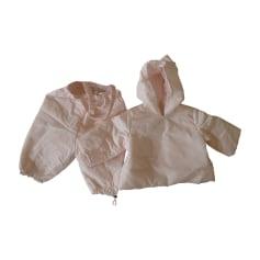 Ensemble & Combinaison pantalon BONPOINT Rose, fuschia, vieux rose