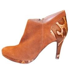 e86a5674407dd Bottines   low boots Eram Femme   articles tendance - Videdressing