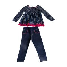 Completo pantaloni ABSORBA Multicolore