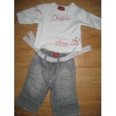 Ensemble & Combinaison pantalon Chipie  pas cher
