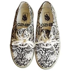 Sneakers VANS White, off-white, ecru