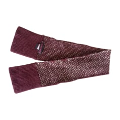 Echarpe ANTIK BATIK Rouge, bordeaux