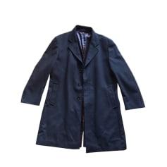 Coat ZARA Brown