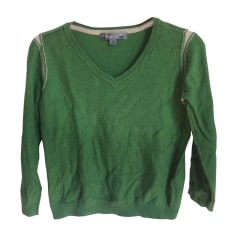 Sweater BONPOINT Green
