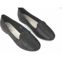 Ballerines LILY SHOES Noir