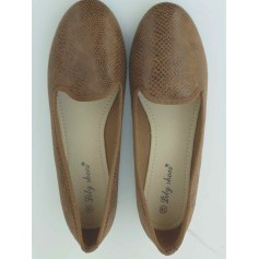 Ballerines LILY SHOES Marron